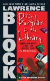The Burglar in the Library by Lawrence Block