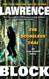 The Scoreless Thai by Lawrence Block